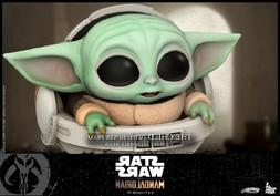 Hot Toys COSB747 The Child With Bowl COSBABY Mini Figure Bub