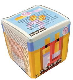 Minecraft Cute Mini Series 18 Mystery Pack 16 Available