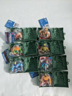 ETERNIA MINI - Masters Of The Universe - Blind Box Figure Ca