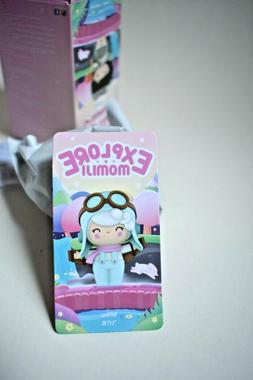 POP MART Explore Momiji Mini Series - MIKU - Designer Art To