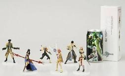 final fantasy xiii elixir with trading arts