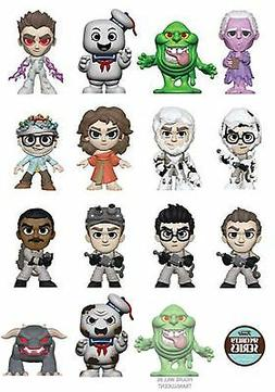 Ghostbusters-  Mystery Mini