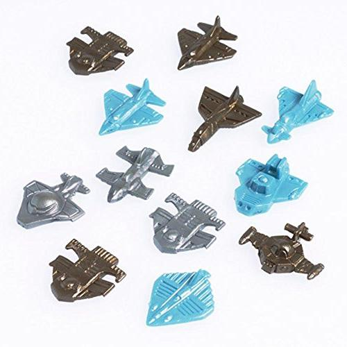 US Toy Mini Space Ship Cruisers Vehicle , Assorted Color
