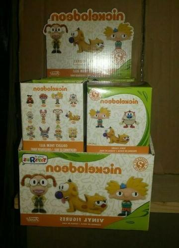 Funko Mystery 90's Nickelodeon TOYS 'R' US ICKIS