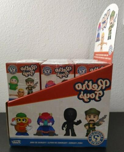 Funko Toys Specialty Unopened Factory Sealed