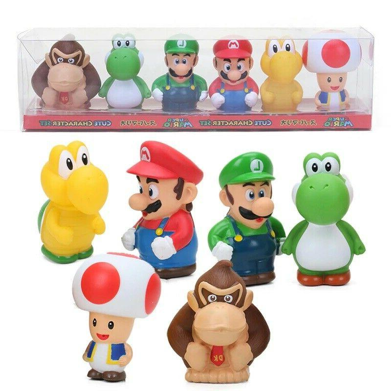 Super Mini Figures Collection Karts,