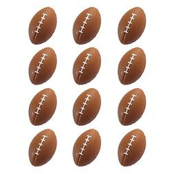 Mini Sports Balls for Kids Party Favor Toy, Soccer Ball, Bas