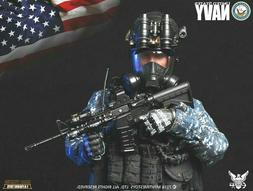 Mini Times 1/6 Scale Action Figure Toy U.S Navy The Last Shi