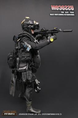 Mini Times 1/6 Scale Military Action Figure Toy USSOCOM NAVY