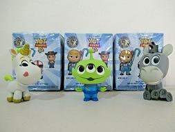FUNKO MYSTERY MINIS TOY STORY 4 HOT TOPIC EXCLUSIVES Bullsey