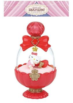 RE-MENT Sanrio Characters Dolly Case Sleeping Toy Mini Figur