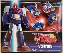 Ready! Action Toys Mini Action Series Voltes V New