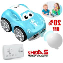 Remote Control Cars Mini Racing RC Car 2.4Ghz Toys For Boys