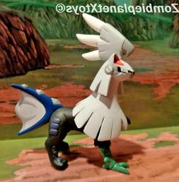 SILVALLY  POKEMON TAKARA TOMY Mini Plastic Figure Toy NINTEN