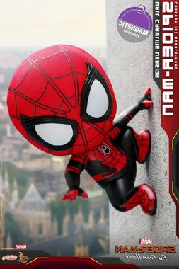 Hot Toys Spider-Man Far From Home COSBABY Wall Edition MINI