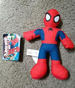 Marvel Spiderman Plush Stuffed Toy Gift Kids Boys Girls Mini