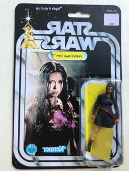Star Wars Kenner Firefly's River Tam Mini-Action Figure Co