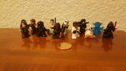 Star Wars Micro Force Series 2 Mini Figures from Blind Bags