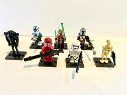 Star Wars Minifigures - LEGO® Compatible - Lots - USA Selle