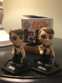 Funko Star Wars Solo Movie Mystery Minis Qi'Ra FAST SECURE