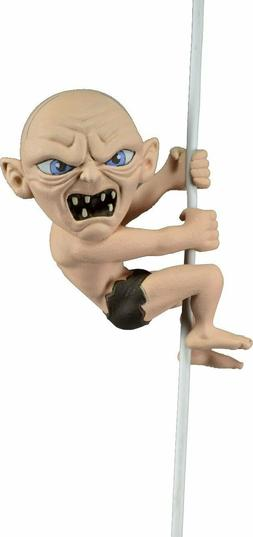 NECA The Hobbit Lord of the Rings Gollum Scalers Mini Action