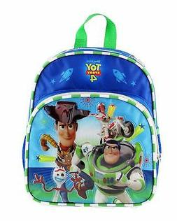 """Toy Story 4 10"""" Mini Backpack - Toy Action A17089"""