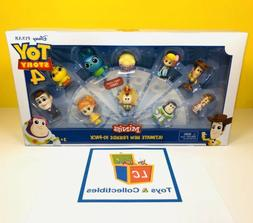 Toy Story 4 - Minis Ultimate New Friends - 10 PACK - Disney