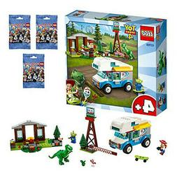 LEGO  Toy Story 4 Toy Story 4 RV Vacation Lego Mini Figure D