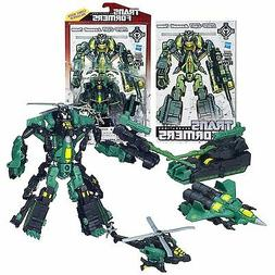 TRANSFORMERS GENERATIONS THRILLING 30TH ANNIVERSARY DELUXE C