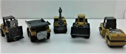 Truck Toy Diecast Metal Construction Engineering Vehicle Min