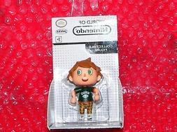 VILLAGER  World of Nintendo mini figurine Jakks Pacific